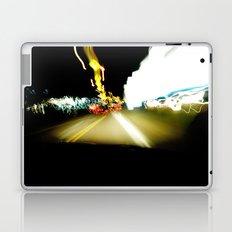 Drive by WIPjenni Laptop & iPad Skin
