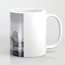 Monument Valley #3 Coffee Mug
