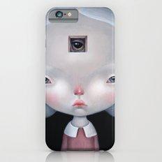 Monster inside Slim Case iPhone 6s