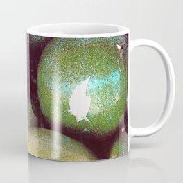 Just Limes Coffee Mug
