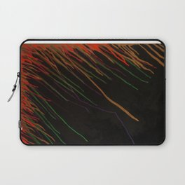 Spilling Square Laptop Sleeve