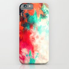 Painted Clouds VIII Slim Case iPhone 6s