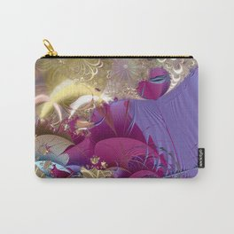 Feelings of being in love -- Fractal illustration Carry-All Pouch