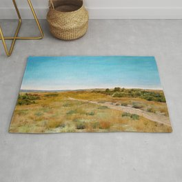 First Touch Of Autumn - Digital Remastered Edition Rug