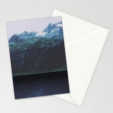 The Deep Lake Stationery Cards