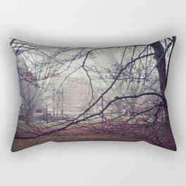 Nostalgia Rectangular Pillow