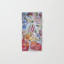 Florista Hand & Bath Towel