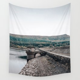 The Dam Wall Tapestry