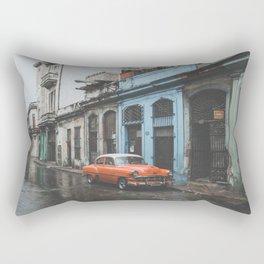 Havana V Rectangular Pillow