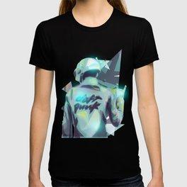 Daft Future - Robot Portrait T-shirt