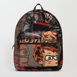 Fryface Backpack