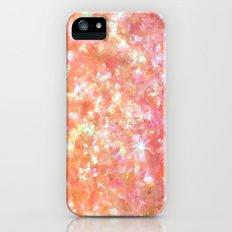 Hot Summer Nights Slim Case iPhone (5, 5s)
