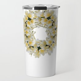 Clivia Travel Mug