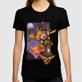 Halloween Candy! T-shirt