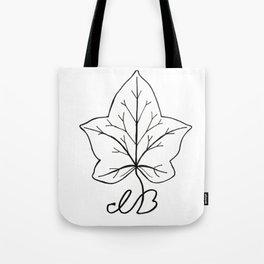 Ivybean logo Tote Bag