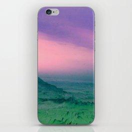 花の専門店. iPhone Skin