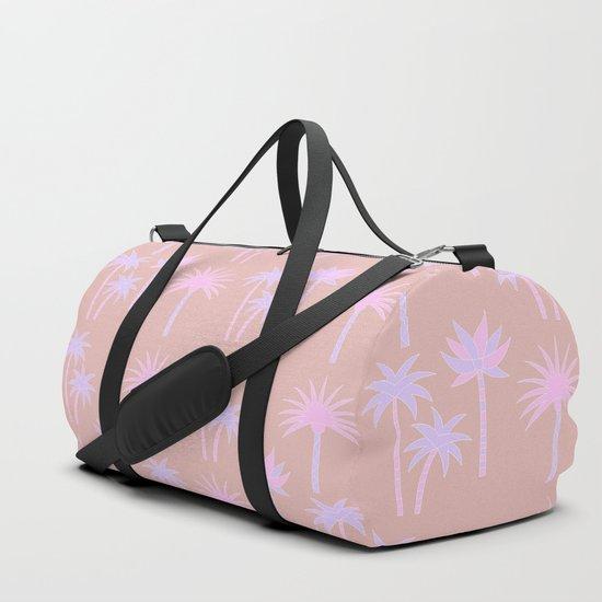 Palm Trees - Neutral & Pastel by silverpegasus