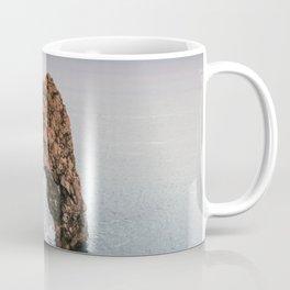 Durdle door in spring, Dorset, England Coffee Mug