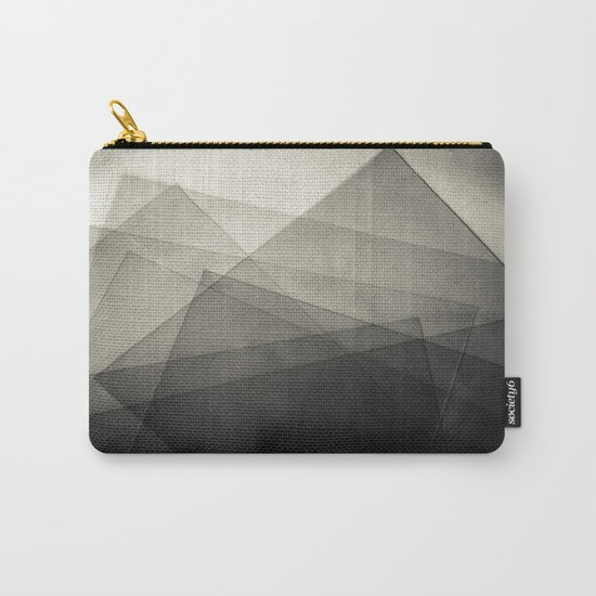 Abstract 221 Carry-All Pouch