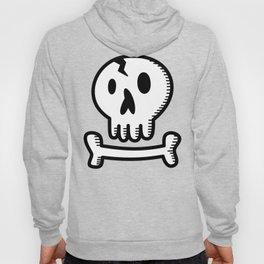 Skull 'N Bones Hoody