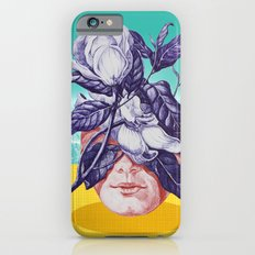 hidden face Slim Case iPhone 6s