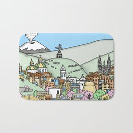 Quito Bath Mat