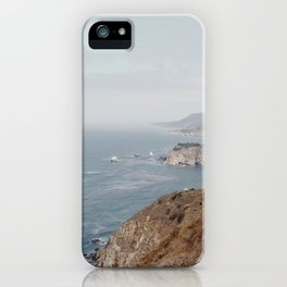 SUR MAJESTY iPhone Case