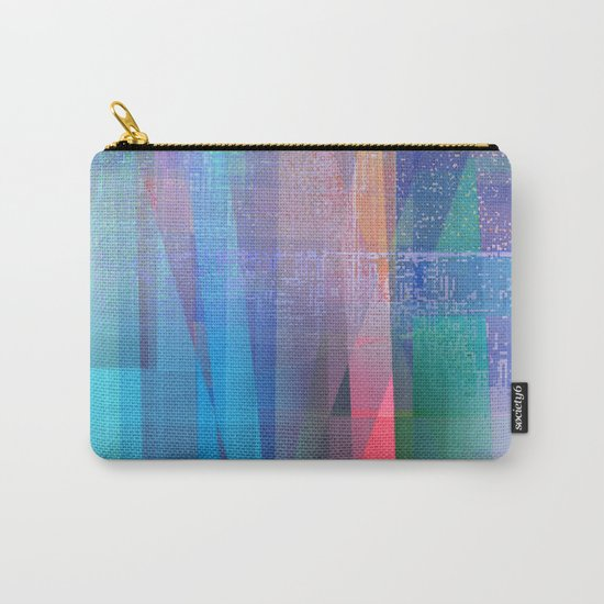 sincere Carry-All Pouch