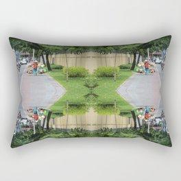 Nam Rectangular Pillow