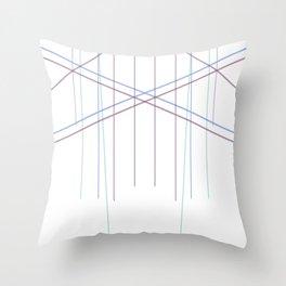 Jenny Throw Pillow