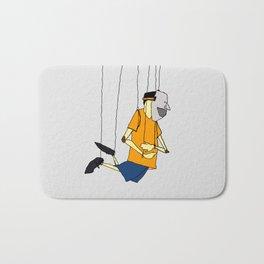 Hang  Bath Mat