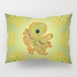 CYCLOCTOPUS Pillow Sham