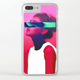 Tyoo Clear iPhone Case