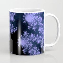 Pengulous Star Field Design Coffee Mug