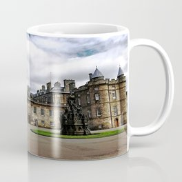 Holyrood Palace - Edinburgh United, Kingdom - Scotland Coffee Mug