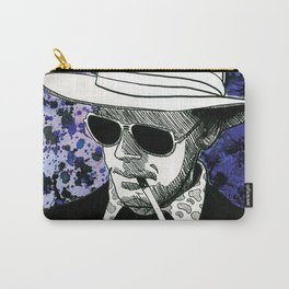 Hunter S. Thompson, Bat Country Carry-All Pouch