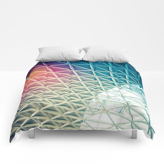 CANOPY 02G Comforters