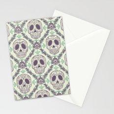 Viva la muerte! Stationery Cards