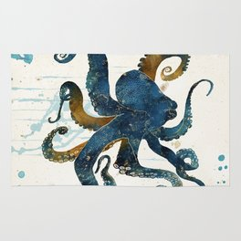 Underwater Dream III Rug