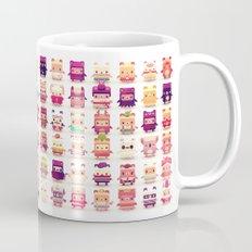 Alphabear Mug