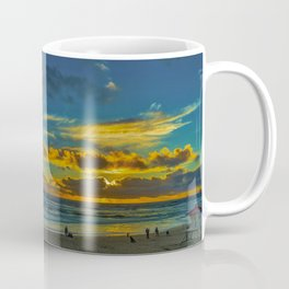 Northside Sunset Coffee Mug