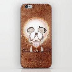 Cheers iPhone & iPod Skin