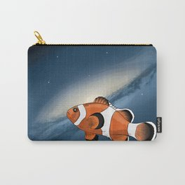 A clownfish in the universe Carry-All Pouch