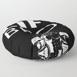 Do You Lift Bro? With Viking Gym & Fitness Floor Pillow