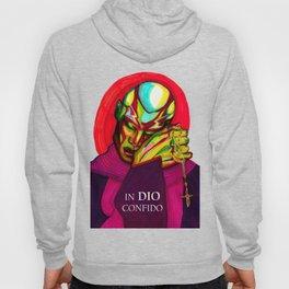 In Dio Confido Hoody
