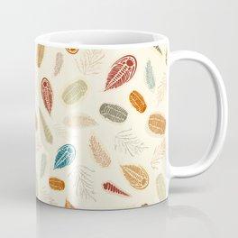 Trilobite Dig Coffee Mug