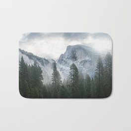 Majestic Mountain Bath Mat