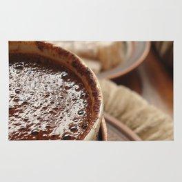 turkish coffee Rug