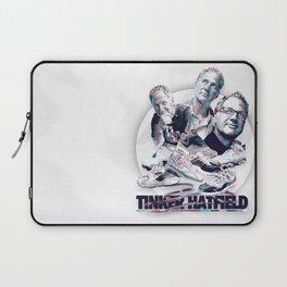 TINKER HATFIELD: DESIGN HEROES Laptop Sleeve