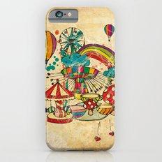 Funfair! iPhone 6s Slim Case